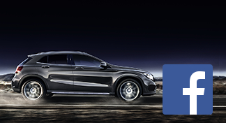 Mercedes-Benz Melbourne Facebook