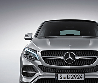Car configurator Mercedes-Benz Melbourne