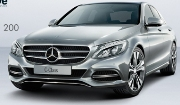 C-Class Car of the Year